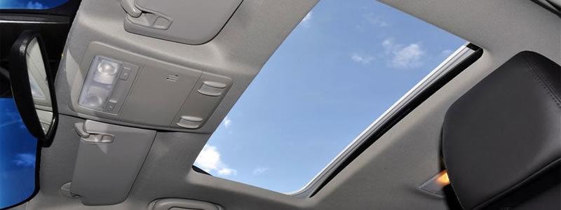 Cuidados com o teto solar para o bom funcionamento